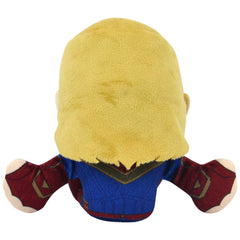 Marvel Kuricha Bundle: Captain Marvel & Goose Kuricha Plushies (10% Savings)