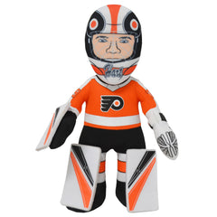 "Philadelphia Flyers Carter Hart 10"" Plush Figure"