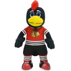 "Chicago Blackhawks Bundle: Tommyhawk & Jonathan Toews 10"" Plush Figures (10% Savings)"