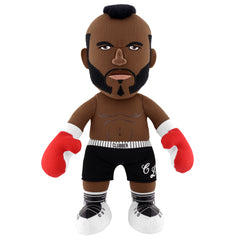 "Rocky Bundle: Clubber Lang and Rocky Balboa 10"" Plush Figures"