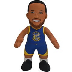 "Golden State Warriors Bundle: Steph Curry and Chris Mullin 10"" Plush Figures (10% Savings)"