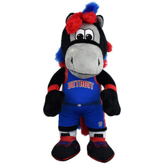 "Detroit Pistons Hooper 10"" Mascot Plush Figure"