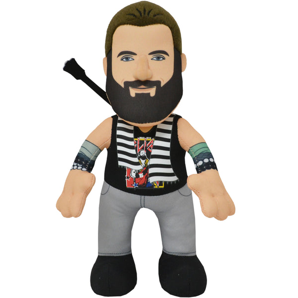 "WWE Superstar Elias Samson 10"" Plush Figure"