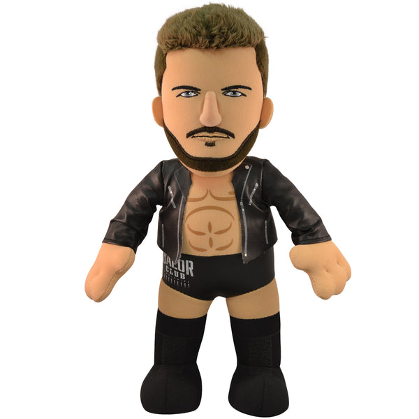"WWE Finn Balor Unmasked 10"" Plush Figure"