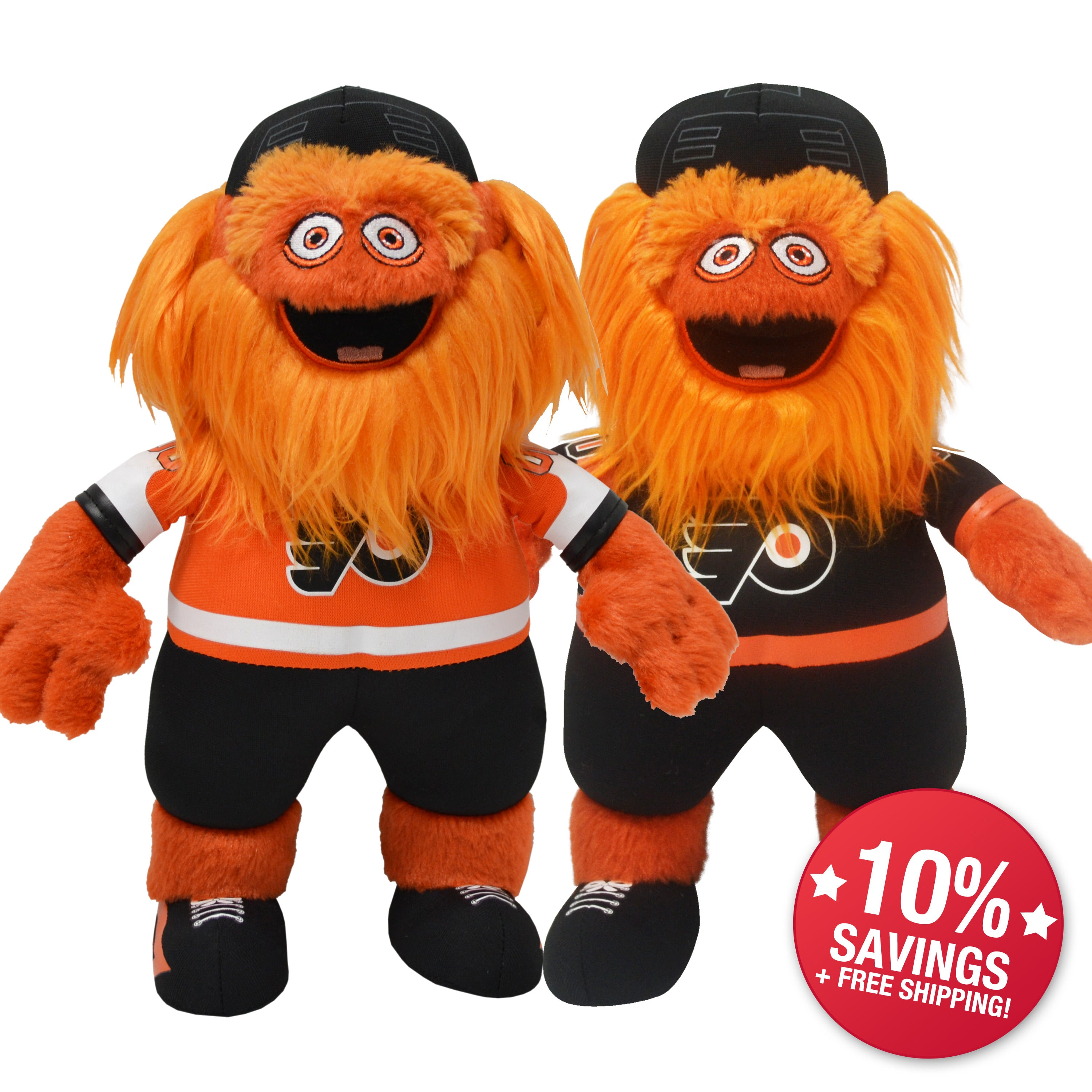 3beeb8b52 Philadelphia Flyers® Gritty Duo-Home and Alt Uniform 10