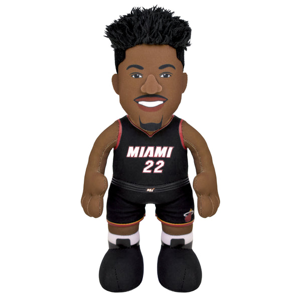 "Miami Heat Jimmy Butler 10"" Plush Figure"