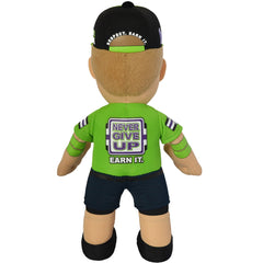 "WWE John Cena ""Respect"" 10"" Plush Figure"