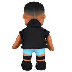 "WWE Superstar Keith Lee 10"" Plush Figure-PRESELL SHIPPING NOVEMBER 15th"