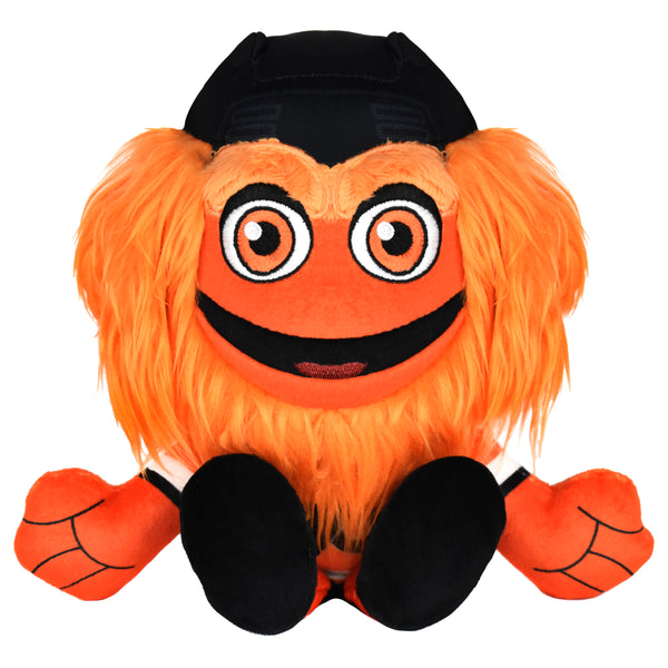 "Philadelphia Flyers Gritty 8"" Kuricha Sitting Plush -PRESELL SHIPPING APRIL 30th"