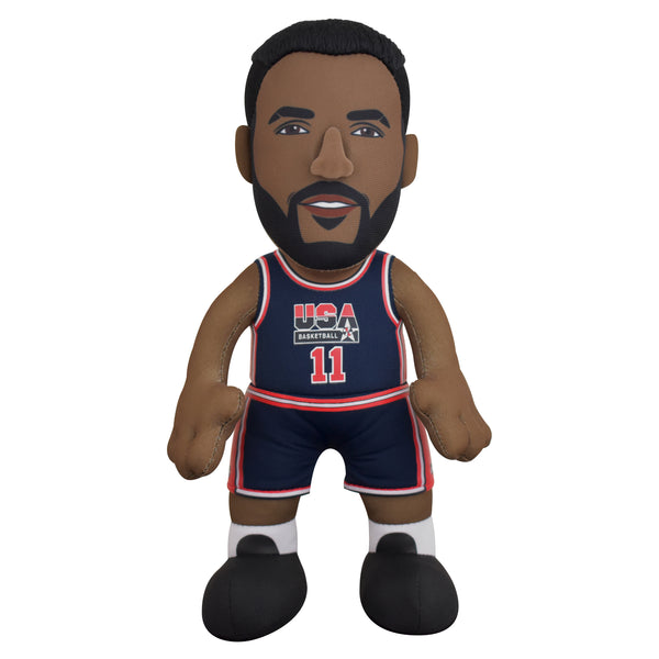 "USA Basketball Karl Malone 10"" Plush Figure"