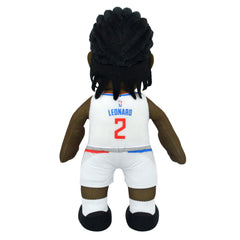 "Los Angeles Clippers Kawhi Leonard 10"" Plush Figure- Presell Ships May 25th"