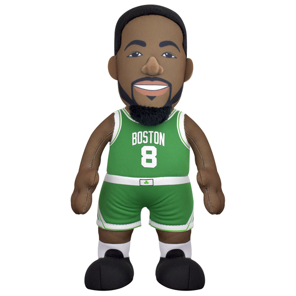 "Boston Celtics Kemba Walker 10"" Plush Figure (PRESELL-SHIPS 12/15)"