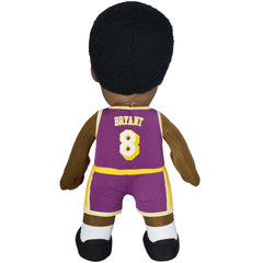 "Los Angeles Lakers® Kobe Bryant #8 10"" Plush Figure-PRESELL SHIPS 10/15"