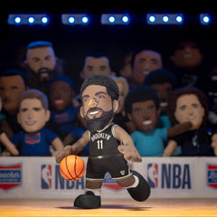 "Brooklyn Nets Kyrie Irving 10"" Plush Figure"