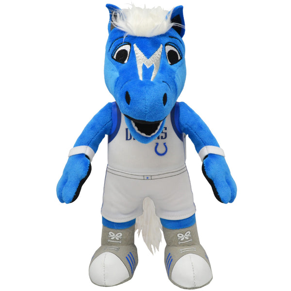 "Dallas Mavericks® Champs 10"" Mascot Plush Figure"