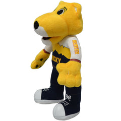"Denver Nuggets Bundle: Rocky The Mascot and Nikola Jokic 10"" Plush Figures"
