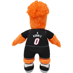 "Miami Heat® Burnie Mascot 10"" Plush Figure"