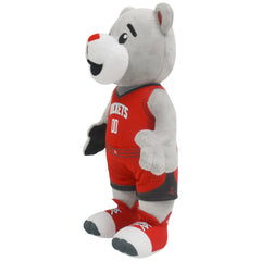 "Houston Rockets Clutch 10"" Mascot Plush Figure"