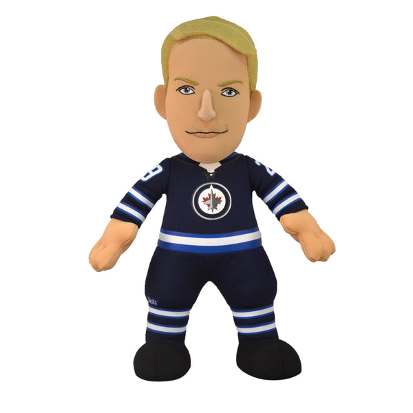 "Winnipeg Jets Patrik Laine 10"" Plush Figure"