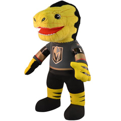 "Vegas Golden Knights® Dynamic Duo ""The Knight"" & Chance 10"" Plush Figure"