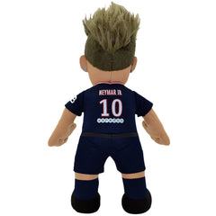 "FC Figure Paris St Germaine Neymar Blue Uniform 10"" Plush Figure"