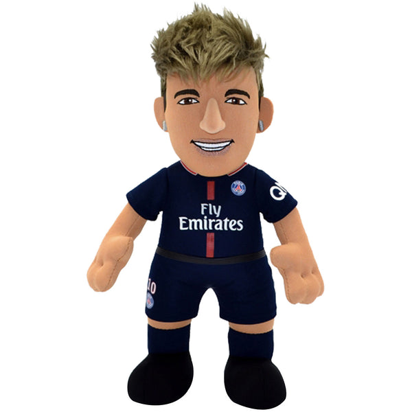 "FC Figure Paris St Germaine Neymar 10"" Plush Figure"