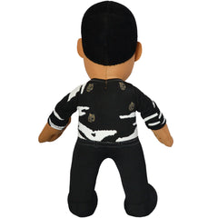 "WWE Old School The Rock 10"" Plush Figure"