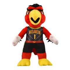 "Atlanta Hawks Bundle: Harry and Dominique 10"" Plush Figures"