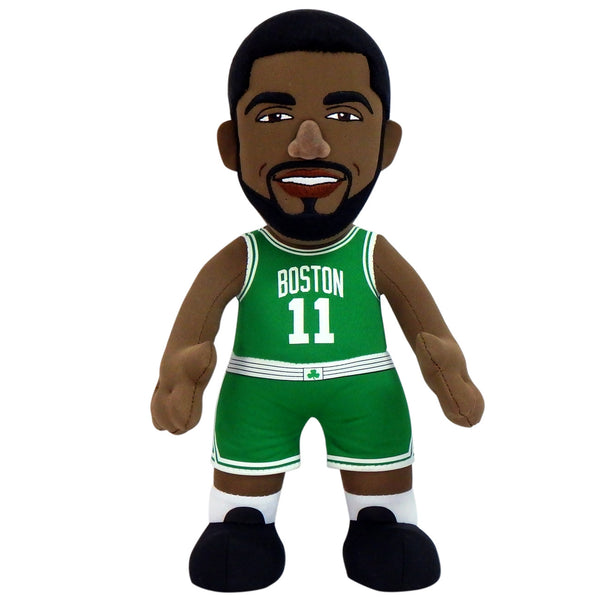 "Boston Celtics Kyrie Irving 10"" Plush Figure"