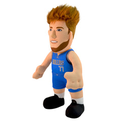 "Dallas Mavericks Bundle: Champs and Luka Doncic 10"" Plush Figures (10% Savings)"