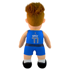 "Dallas Mavericks Luka Doncic 10"" Plush Figure-Presell Ships May 25th"