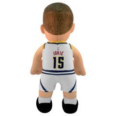 "Denver Nuggets Nikola Jokic 10"" Mascot Plush Figure"