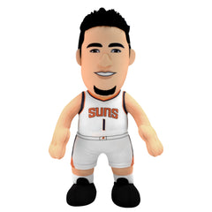 "Phoenix Suns Bundle: Devin Booker & Go-Rilla 10"" Plush Figures (10% Savings)"