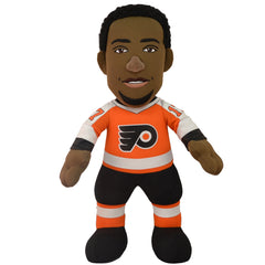 "Philadelphia Flyers Wayne Simmonds 10"" Plush Figure"