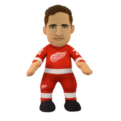"Detroit Red Wings Dylan Larkin 10"" Plush Figure"