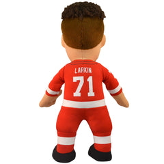"Detroit Red Wings Bundle: Mascot Al The Octopus and Dylan Larkin 10"" Plush Figures"