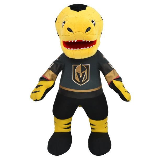 "Vegas Golden Knights Chance Mascot Jumbo 20"" Plush Figure"