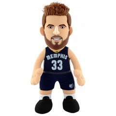 "Memphis Grizzlies® Marc Gasol 10"" Plush Figure"
