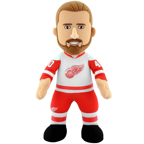 "Detroit Red Wings® Henrik Zetterberg 10"" Plush Figure"