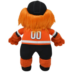 "Philadelphia Flyers Bundle: Claude Giroux & Gritty 10"" Plush Figures (10% Savings)"