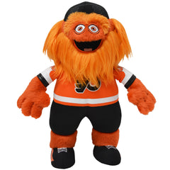 "Philadelphia Flyers Mascot Gritty 10"" Plush Figure"