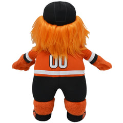 "Philadelphia Flyers Mascot Gritty Bundle: Home and Alternate Uniforms 10"" Plush Figures"
