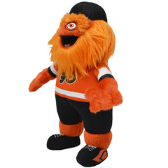 "Philadelphia Flyers® Gritty Duo-Home and Alt Uniform 10"" Plush Figure (10% Savings!)-PRESELL SHIPS 6/20"
