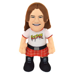 "WWE Legend Rowdy Roddy Piper 10"" Plush Figure-PRESELL SHIPPING NOVEMBER 15th"