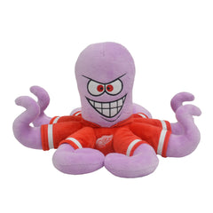 "Detroit Red Wings Mascot Al the Octopus 10"" Plush Figure"