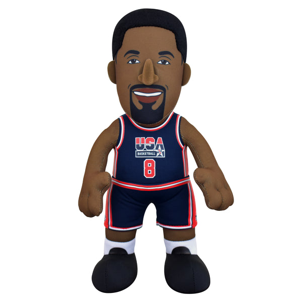 "USA Basketball Scottie Pippen 10"" Plush Figure"