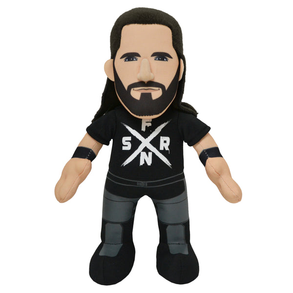 "WWE Superstar Seth Rollins 10"" Plush Figure"