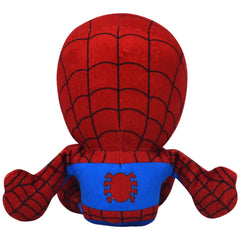 "Marvel Spiderman 8"" Kuricha Sitting Plush"