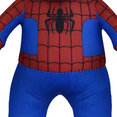 "Marvel Spiderman 10"" Plush Figure"
