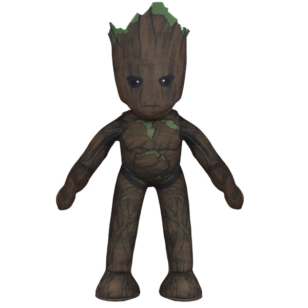 "Marvel Groot 10"" Plush Figure- Presell Ships 11-15"